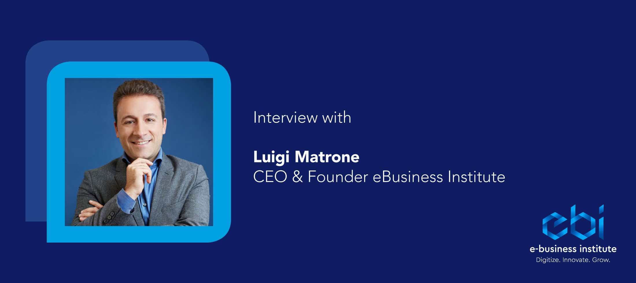 interview with Luigi Matrone wonderflow